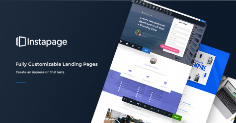 instapage page builder